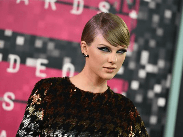 Taylor Swift sends in traditional new album trademark applications
