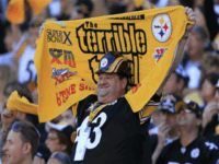 TORCHED: Steeler Fans Set Gear Ablaze Over National Anthem Protest