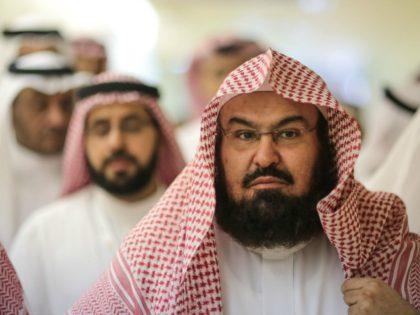 mecca imam