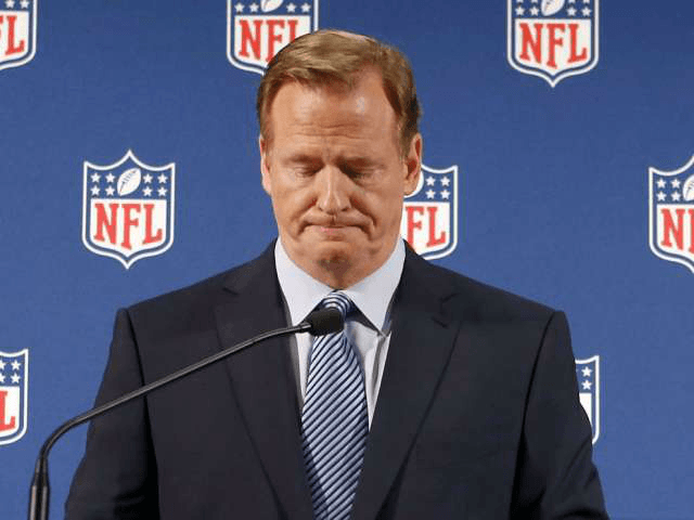 National Survey: Americans Agree with Trump on National Anthem and NFL Protests - Breitbart