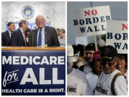 Bernie-Sanders-Open-Borders-Medicare-for-All-AP