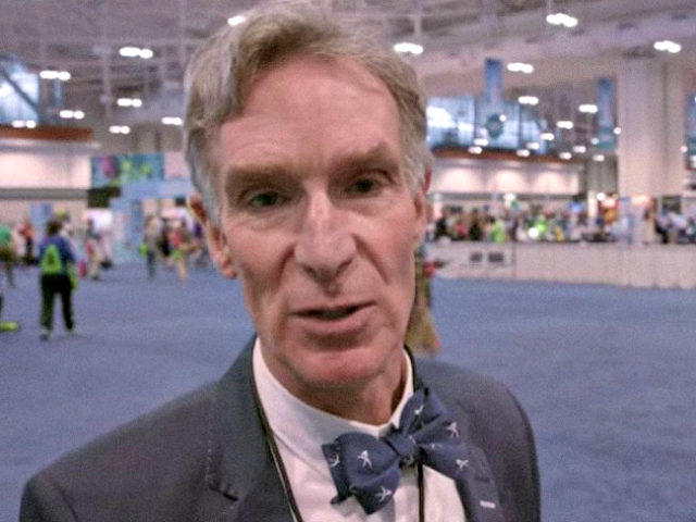 BILL NYE: SCIENCE GUY Official Theatrical Trailer