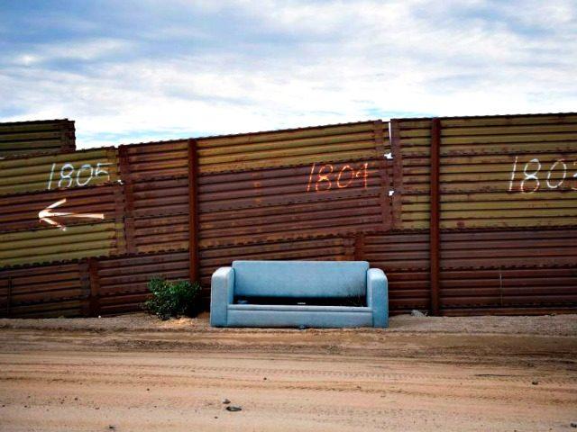 Trump again raises specter of shutdown over wall