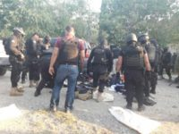 EXCLUSIVE: Top Los Zetas Cartel Kidnapper Sentenced to 90 Years in Mexican Prison