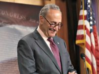 Schumer: 'Very Pleased With' Alexander-Murray Agreement – Undoes Much of Trump's 'Sabotage'