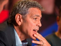 ClooneyRehashesKissMyAssBannon
