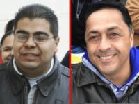 Jose Compean and Ignacio Ramos