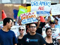 Tech Companies Including Google, Facebook, Uber Forming Coalition to Advocate for 'Dreamers'
