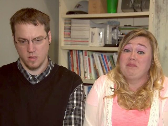 DaddyoFive parents sentenced to probation
