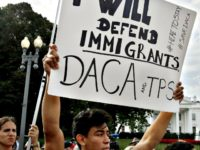Deferred Action for Childhood Arrivals
