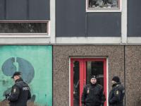 Denmark Jihad