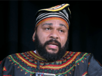 Dieudonne French comedian