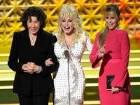 Dolly PartonLilyTomlinJane FondaEmmys