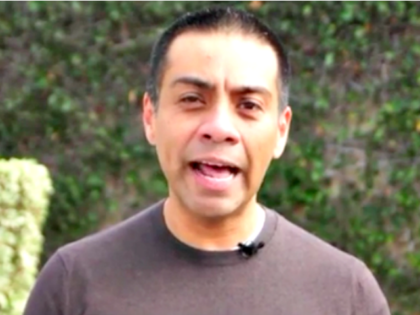 Dr. Ref Rodriguez LAUSD KTLA5
