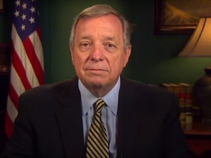 Dick Durbin during 9/15/17 Weekly Address