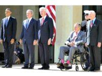 Ex-Presidents Jewel SamadAFPGetty Images
