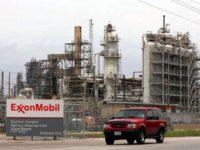 ExxonMobil Beaumont plant