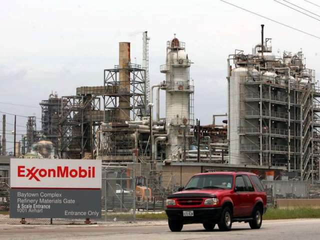 Exxon working toward restarting Baytown refinery, the second-largest in the US