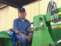 Farmer Rescues Flood Victims