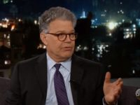 Franken: Graham-Cassidy Is 'The Screw You Billy Kimmel Act of 2017'