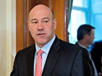 Gary Cohn Andrew HarrerGetty Images