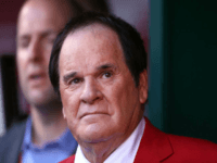 Getty Images Pete Rose