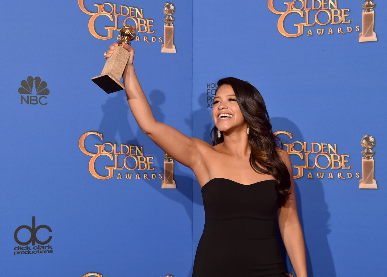 Gina Rodriguez to Produce Two Immigration-Themed Shows