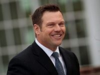 EXCLUSIVE – Kris Kobach on Being Held in Contempt During Fight Against Voter Fraud: 'It's Just Ridiculous'