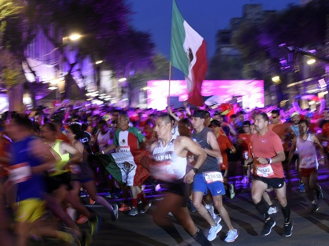 Nearly 6K Runners Disqualified from Mexico City Marathon for Alleged Cheating