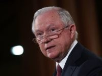 AG Sessions: 'Proud' to Defend Trump's 'Authority to Suspend Immigration' that Is 'Contrary to National Interest'