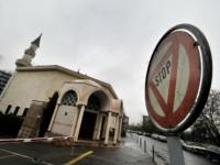 Mosque Switzerland Ban