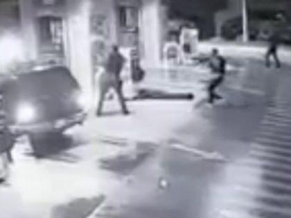 Guanajuato Cops