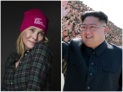Chelsea Handler: 'Maybe We Trade' Trump for Kim Jong-Un