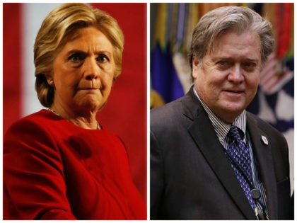 Steve Bannon Says One Thing Has Forever Broken the Democrat Party