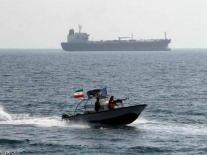 There has been an escalation in tensions between US and Iranian naval forces in the Gulf following a series of recent incidents AFP/Getty Images