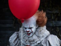 'It' Floats Away with Record-Breaking $117.2 Million Weekend