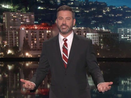 Jimmy Kimmel Attacks Fox News Host in Rant Against Graham-Cassidy Obamacare Repeal Bill