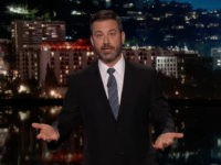Jimmy Kimmel Urges Viewers Vote Out Pro-Second Amendment Congressmen After Santa Fe School Shooting