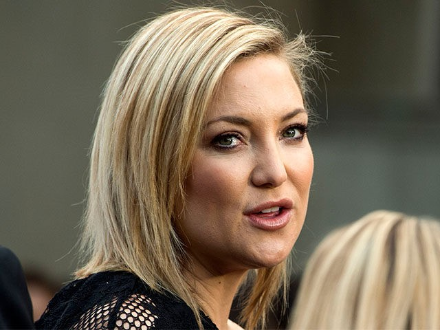 Kate Hudson's 'lazy' remark about C-sections slammed by angry moms