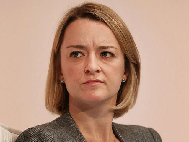 BBC hires security guards to protect Laura Kuenssberg at Labour conference
