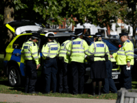 Sixth Arrest Made by London Police in Parsons Green Bomb Investigation — Arrests Made at 'Refugee Housing'
