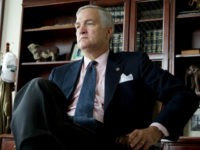 Luther Strange Finance Chair Tied to Alabama Bribery Case
