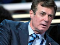Paul Manafort: Justice Department Should 'Immediately' Investigate Wiretapping by Obama Administration