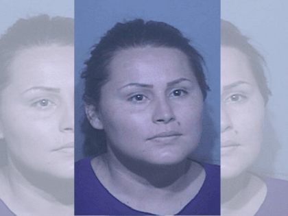 Illegal Immigrant Charged with Attempting to Burn Off Her Son's Lips with Hot Spoon