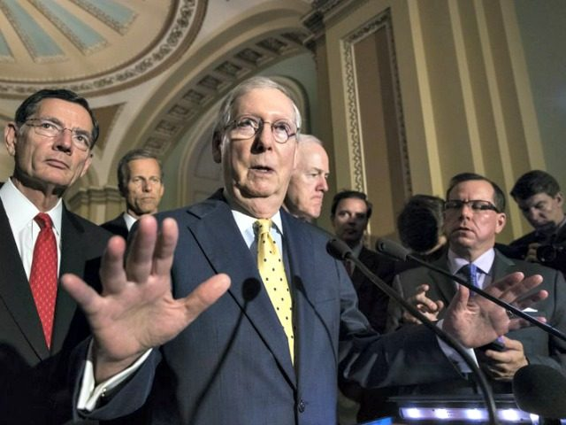 McConnell- NO AP PhotoJ. Scott Applewhite