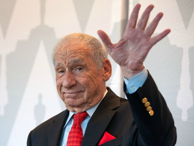 Best of Today, Mel Brooks on comedy and political correctness