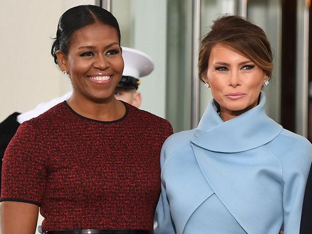 Obamas, Rihanna and Harry Styles make Vanity Fair's best-dressed list