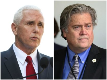 Mike-Pence-Steve-Bannon-Getty