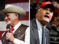 'The Hay Is in the Barn' — What to Watch for as Alabama Voters Head to Polls in Moore-Strange Match-Up