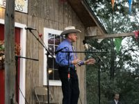 No Profanity, No Alcohol, No Smoking: Judge Roy Moore Rallies Rural Alabama Bluegrass Music Festival